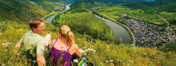 Things to do in Rhineland-Palatinate, or Romantic Germany