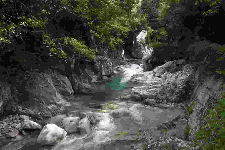 Nibukawa Gorge (setouchitourism.or.jp)