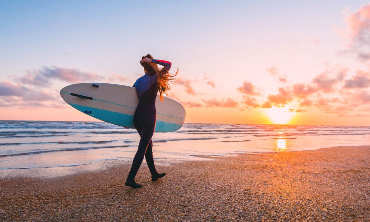 25 Best Surfing Spots Every Surfer Needs To Experience