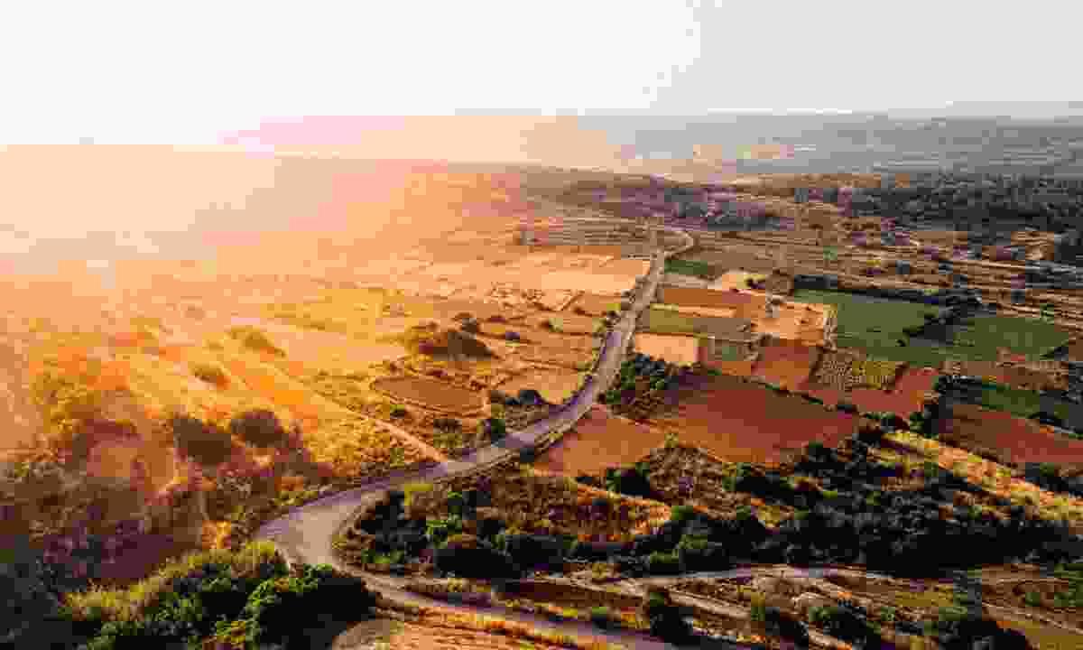 Rural Malta (Beautiful Destinations)