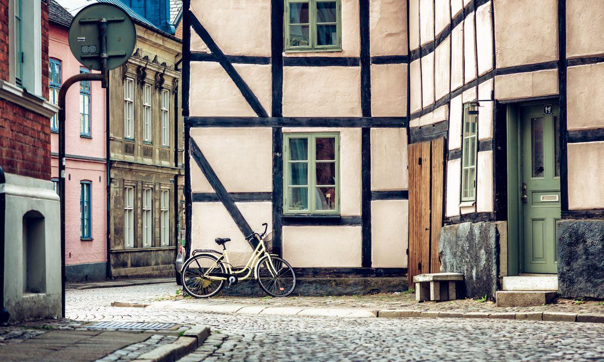 Lund near Malmo, Sweden (Shutterstock)