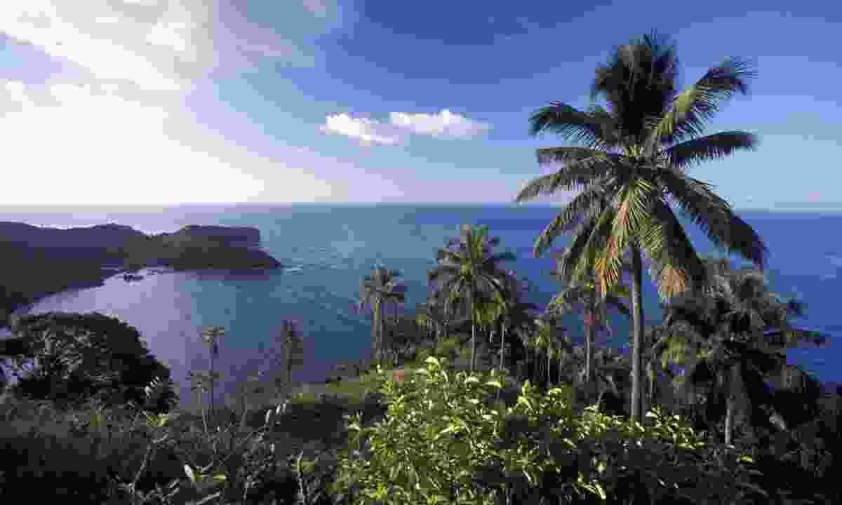 Anjouan Island, Comoros Islands (Dreamstime)