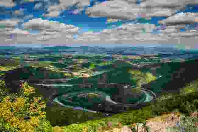 Ovcar-Kablar Gorge (Shutterstock)