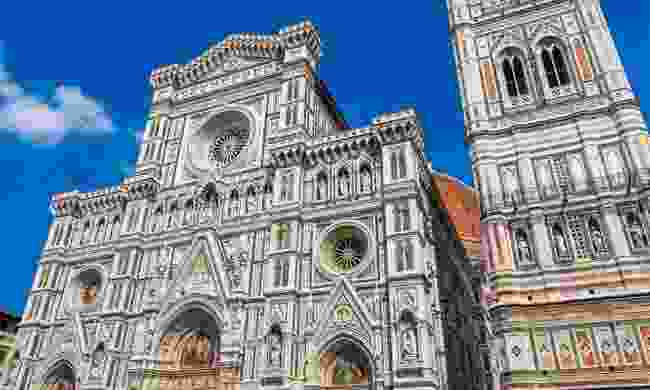 Florence Cathedral (Shutterstock)