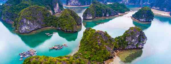 Things to see and do on Cat Ba Island, Vietnam (Shutterstock)