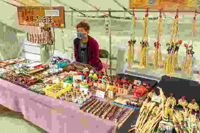Explore Miyagawa market