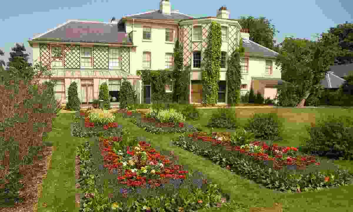 Down House (Dreamstime)
