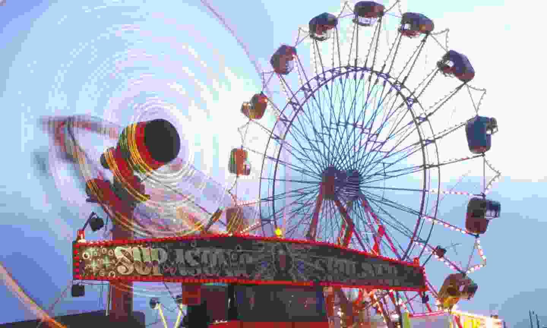 Hull Fair (Dreamstime)