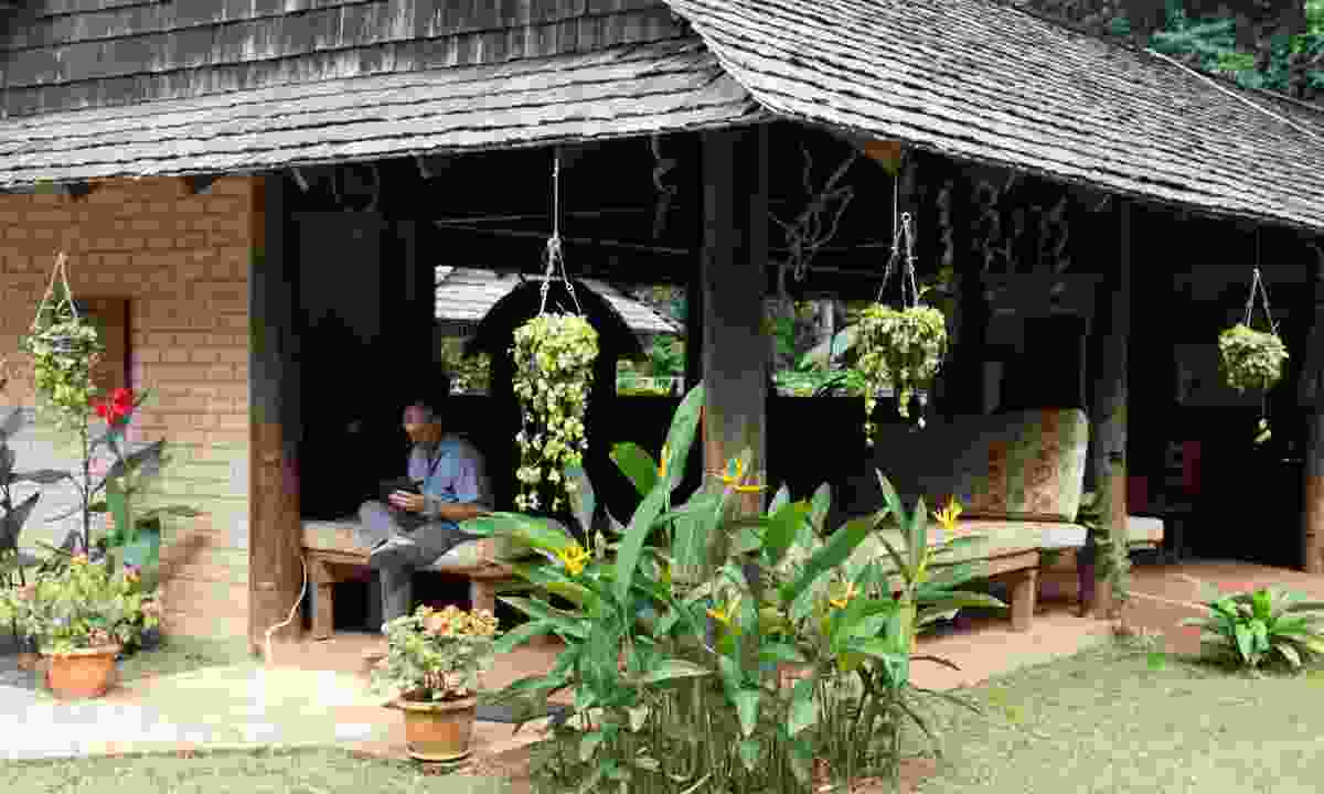 Atta Rainforest Lodge (Simon Chubb)