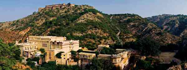 Where to stay in Rajasthan