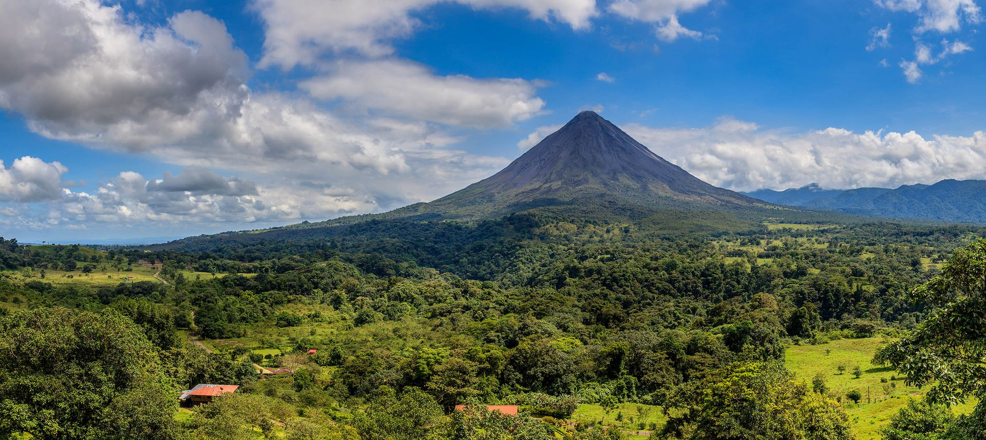 Find your Sanctuary in Costa Rica