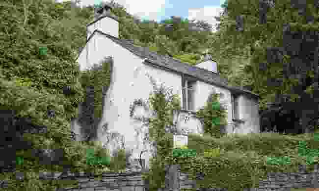 Dove Cottage, Grasmere (Shutterstock)