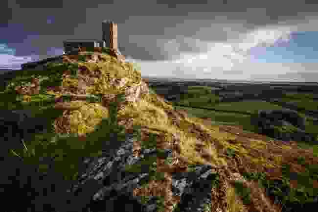 Brent Tor, Dartmoor, Devon (Nori Jemil)