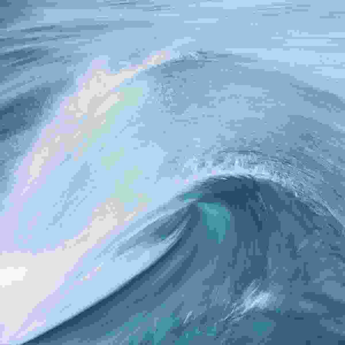 Blue wave (Carla Regler)