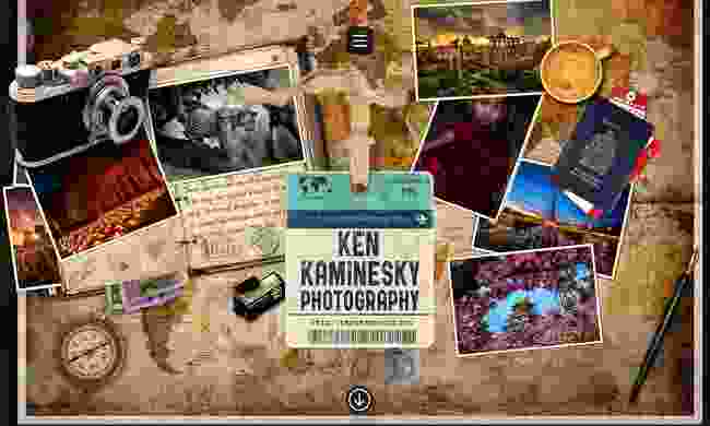 Welcome to Ken Kaminesky's stunning travel photography blog (Ken Kaminesky)