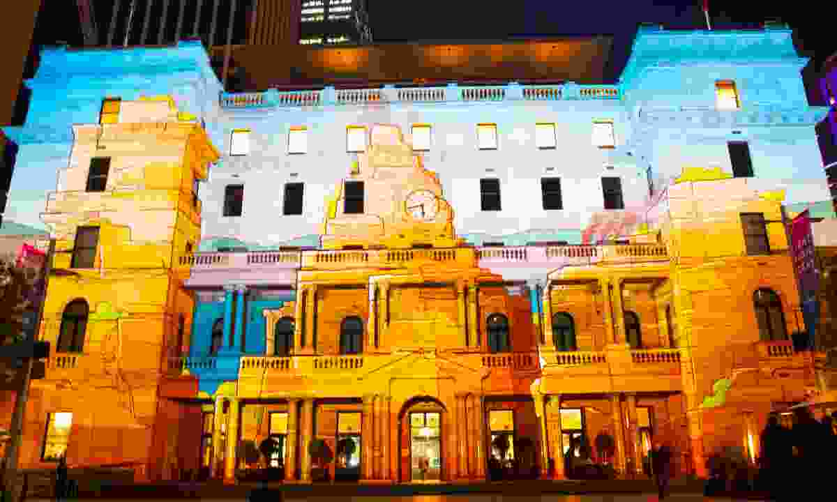Customs House (VividSydney)