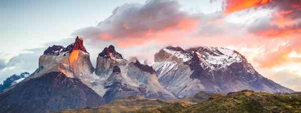 Best experiences in Patagonia (Dreamstime)