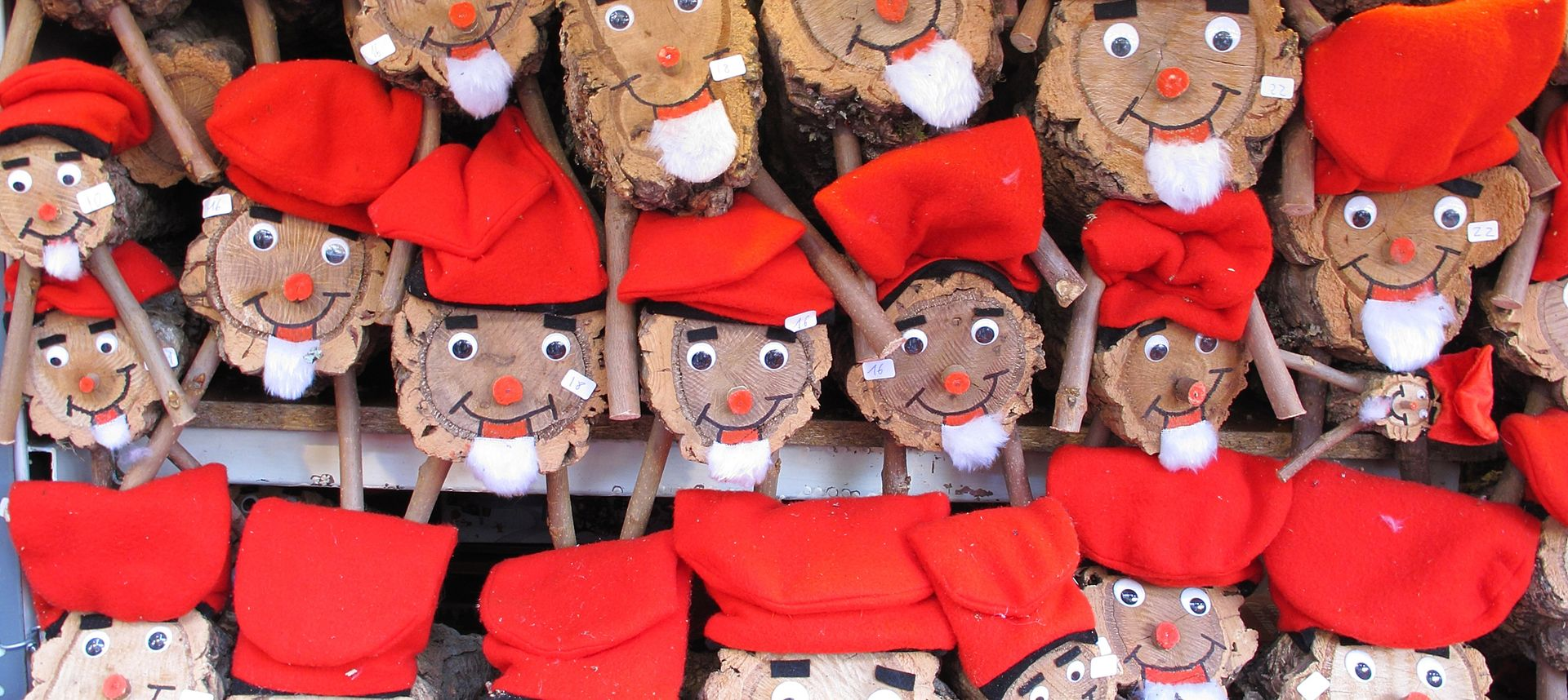 The world's 13 weirdest Christmas traditions