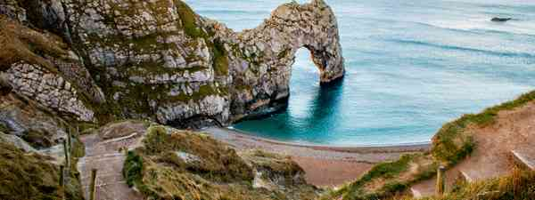 Explore Dorset, or anywhere in England (Shutterstock)