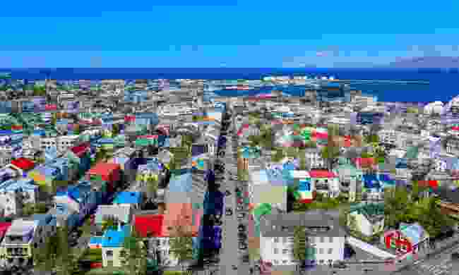 Reykjavik is the capital of Iceland (Shutterstock)