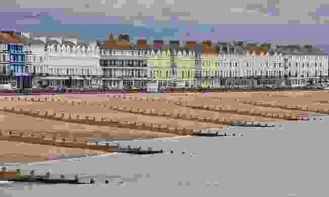 Eastbourne (Shutterstock)