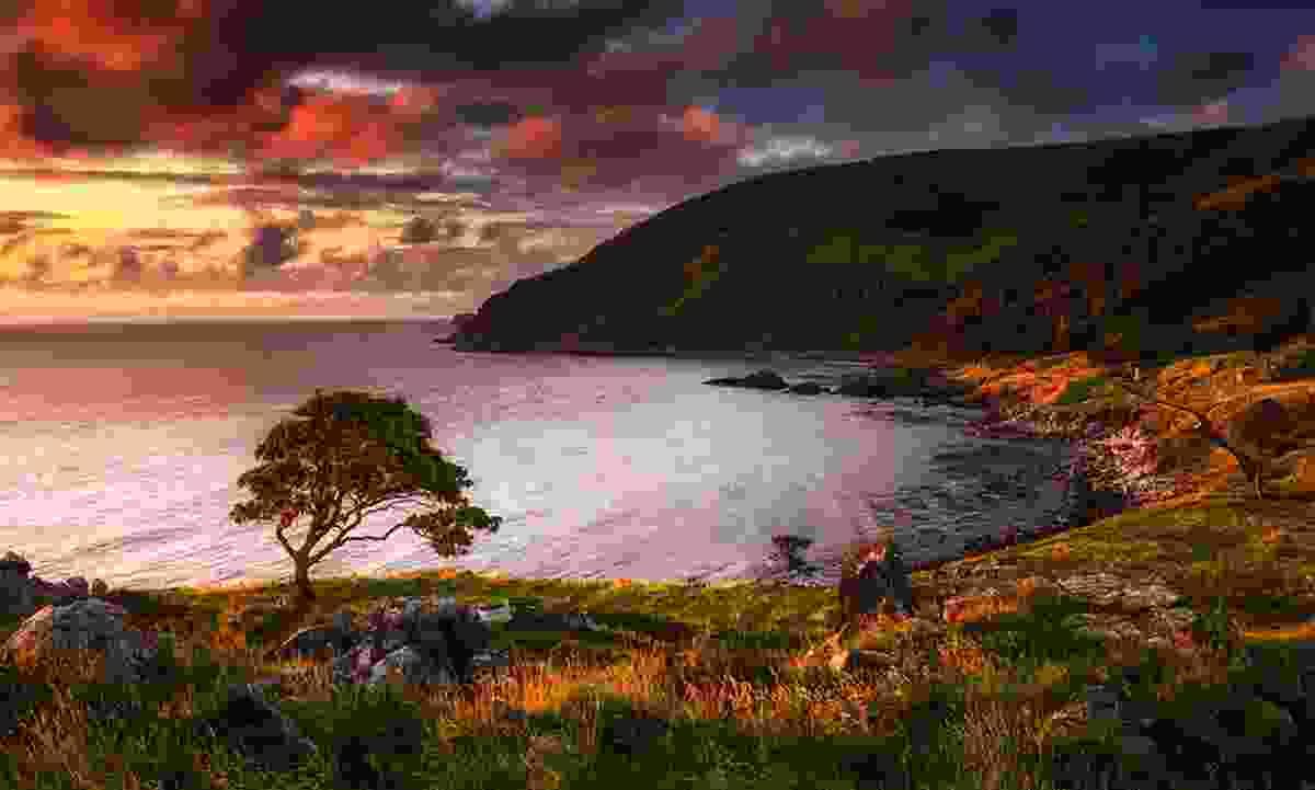 The stunning medium Murlough Bay (Matthew Woodhouse)