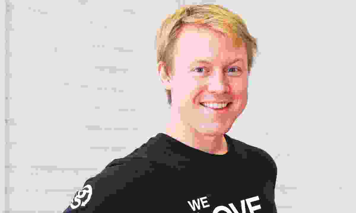 Neil Rabjohn