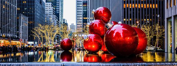 Best Places For Christmas In Usa.The 5 Best Places To Celebrate Christmas In The Usa Wanderlust