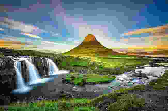 Snaefellsnes Peninsula (Shutterstock)