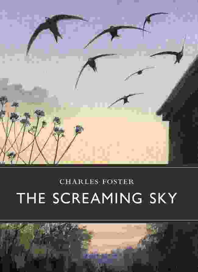 The Screaming Sky by Charles Foster (Little Toller Books)