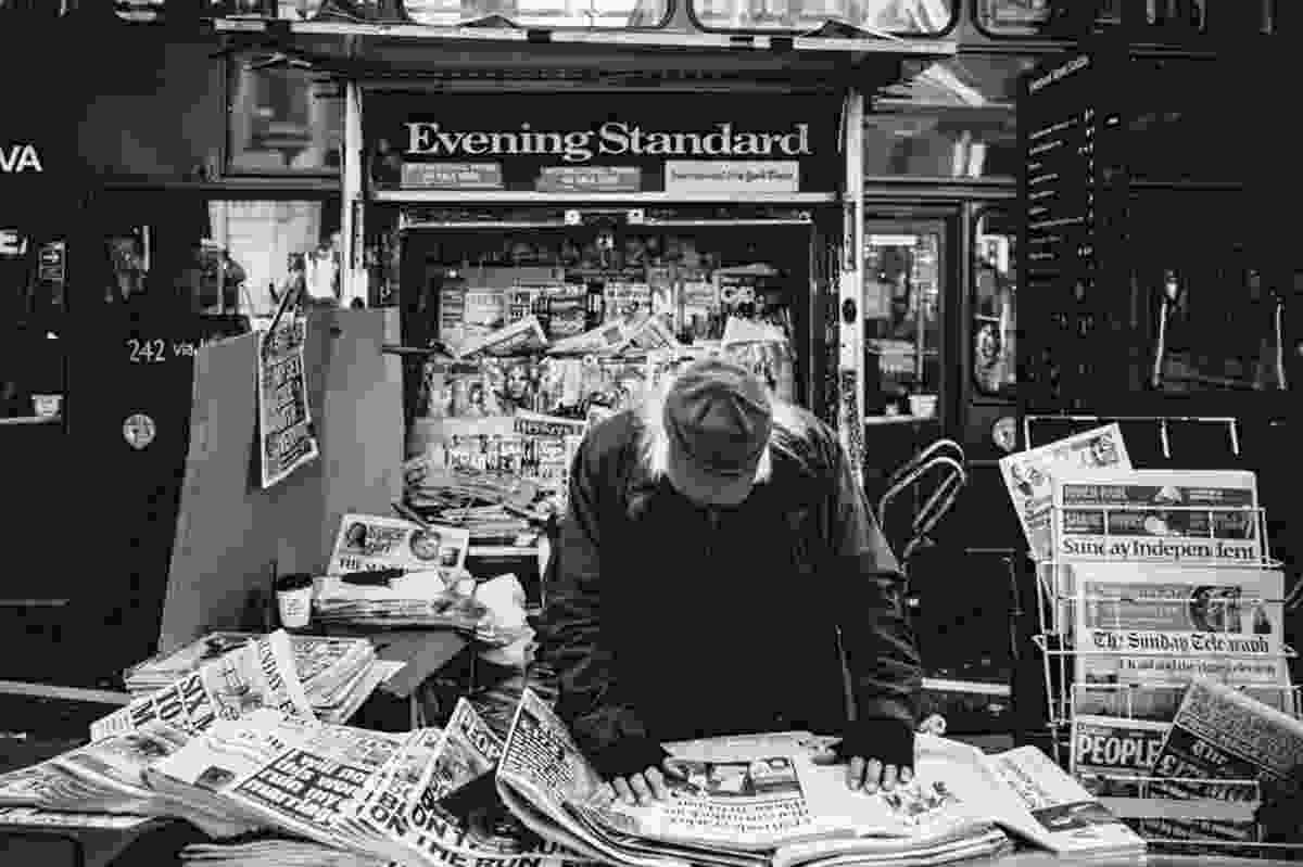 Liverpool Street (Ron Timehin)
