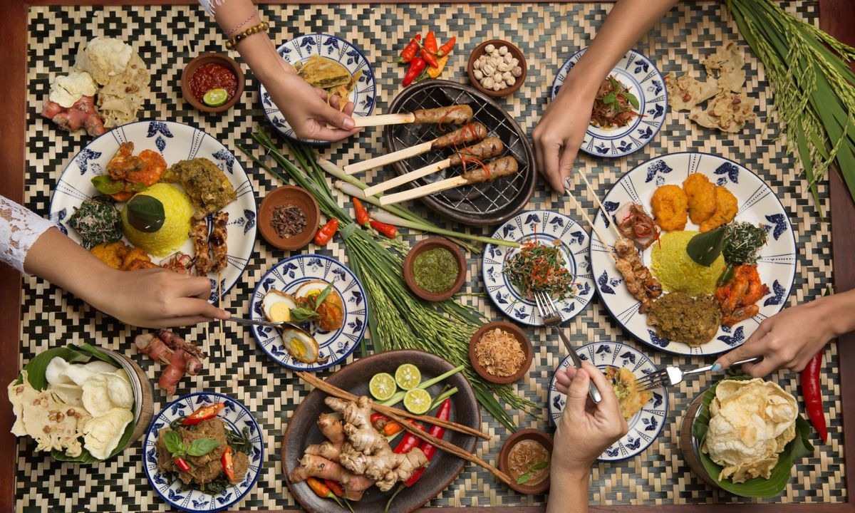 7 Best Indonesian Foods You Need To Try   Wanderlust
