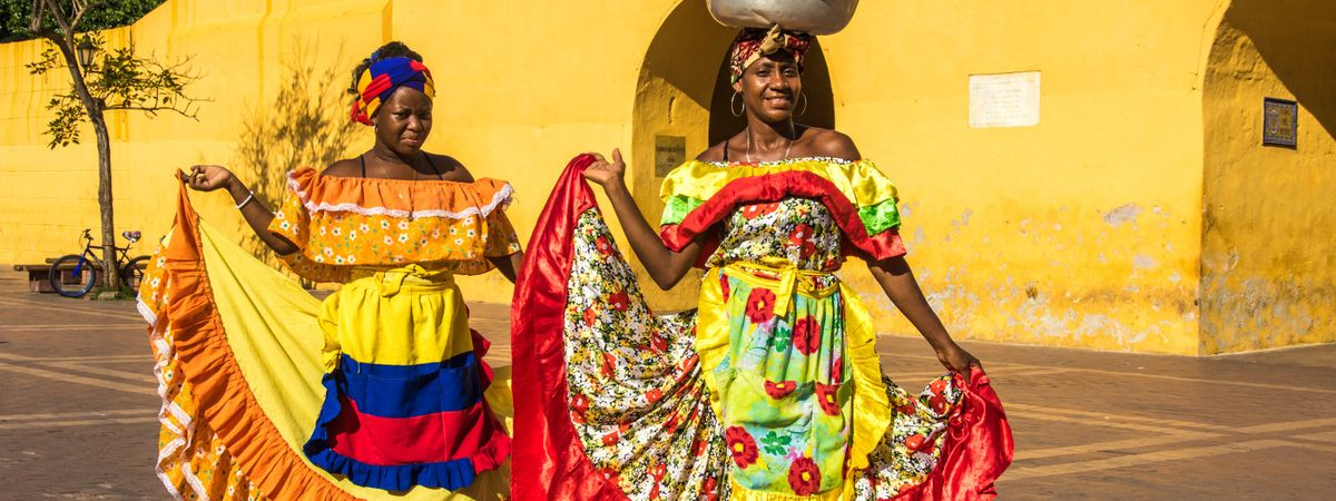 Colombia's best tours: Incredible culture, landscapes and wildlife