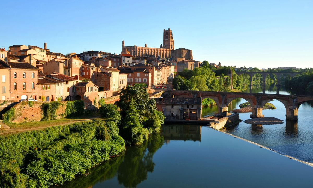 5 things you must do in Tarn, the Tuscany of France | Wanderlust