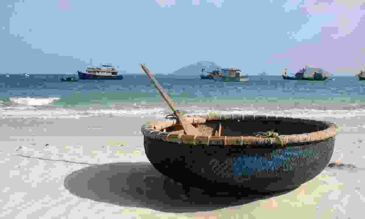 Côn Đảo island (Dreamstime)
