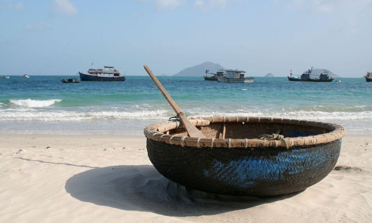 C&rgb(2, 4, 4);n Đảo island (Dreamstime)
