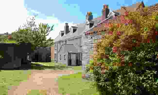 The Nunnery (Simon Chubb)