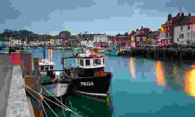 Weymouth (Shutterstock)