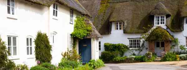 Shitterton, Dorset (Shutterstock)