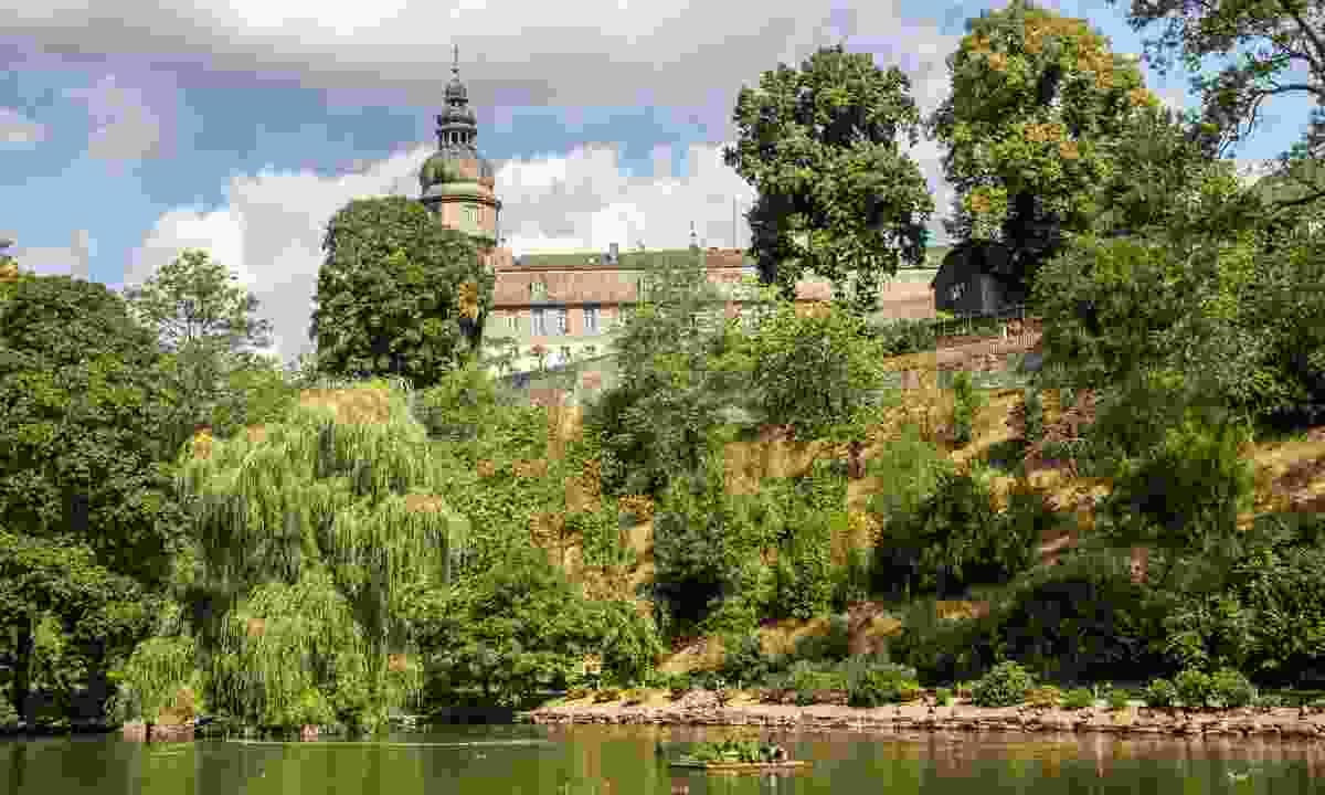 Castle Wittgenstein (Shutterstock)