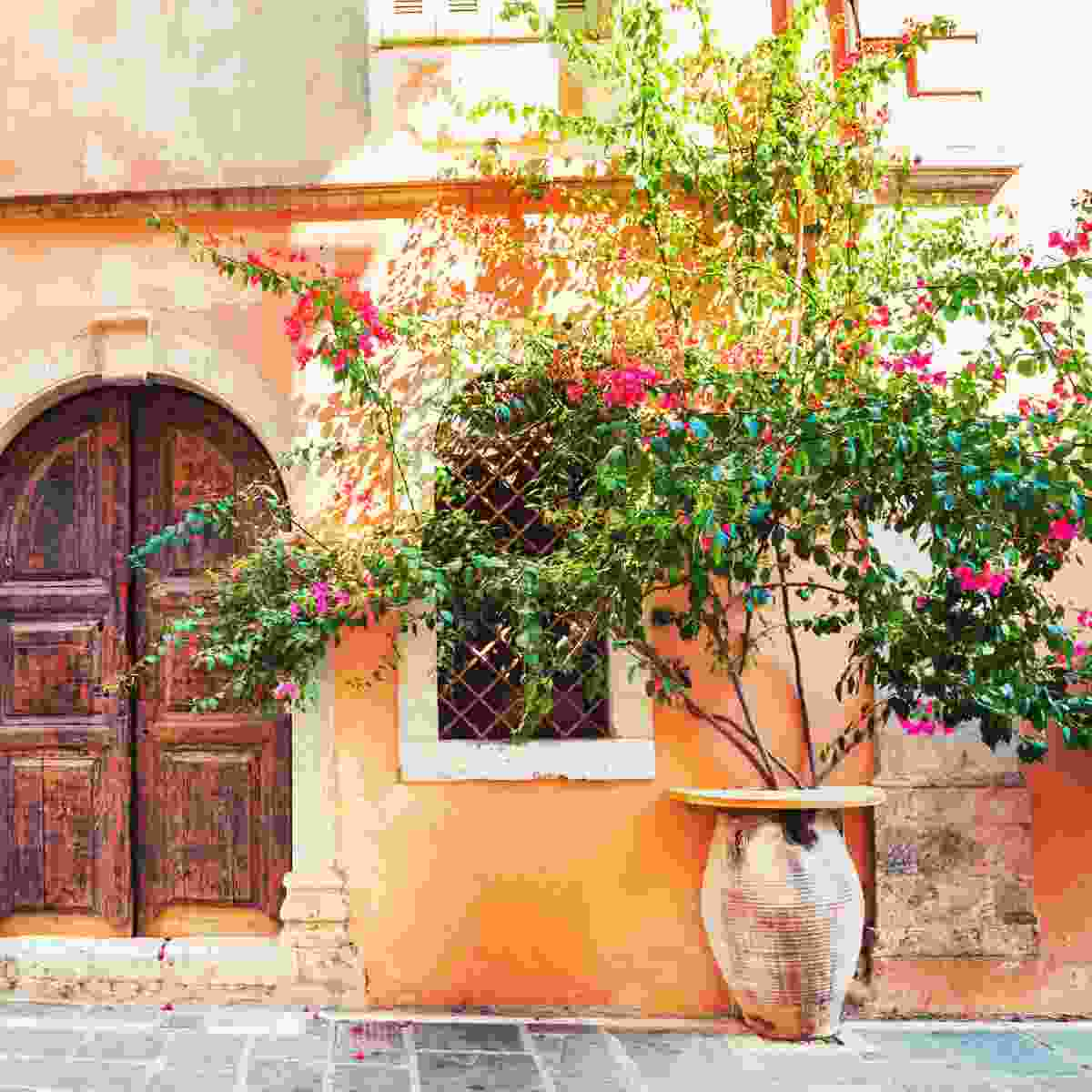 A full guide to Chania