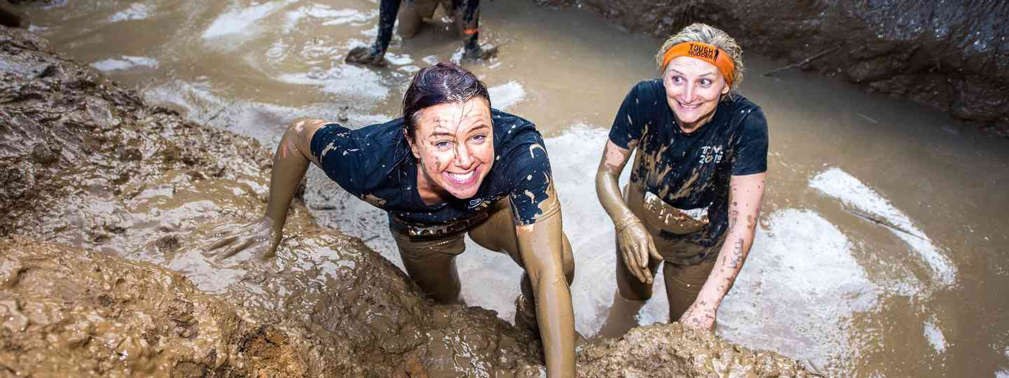A group of Tough Mudders (edelman.com)