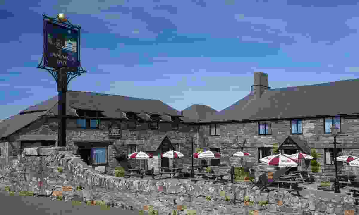 The Jamaica Inn (Dreamstime)