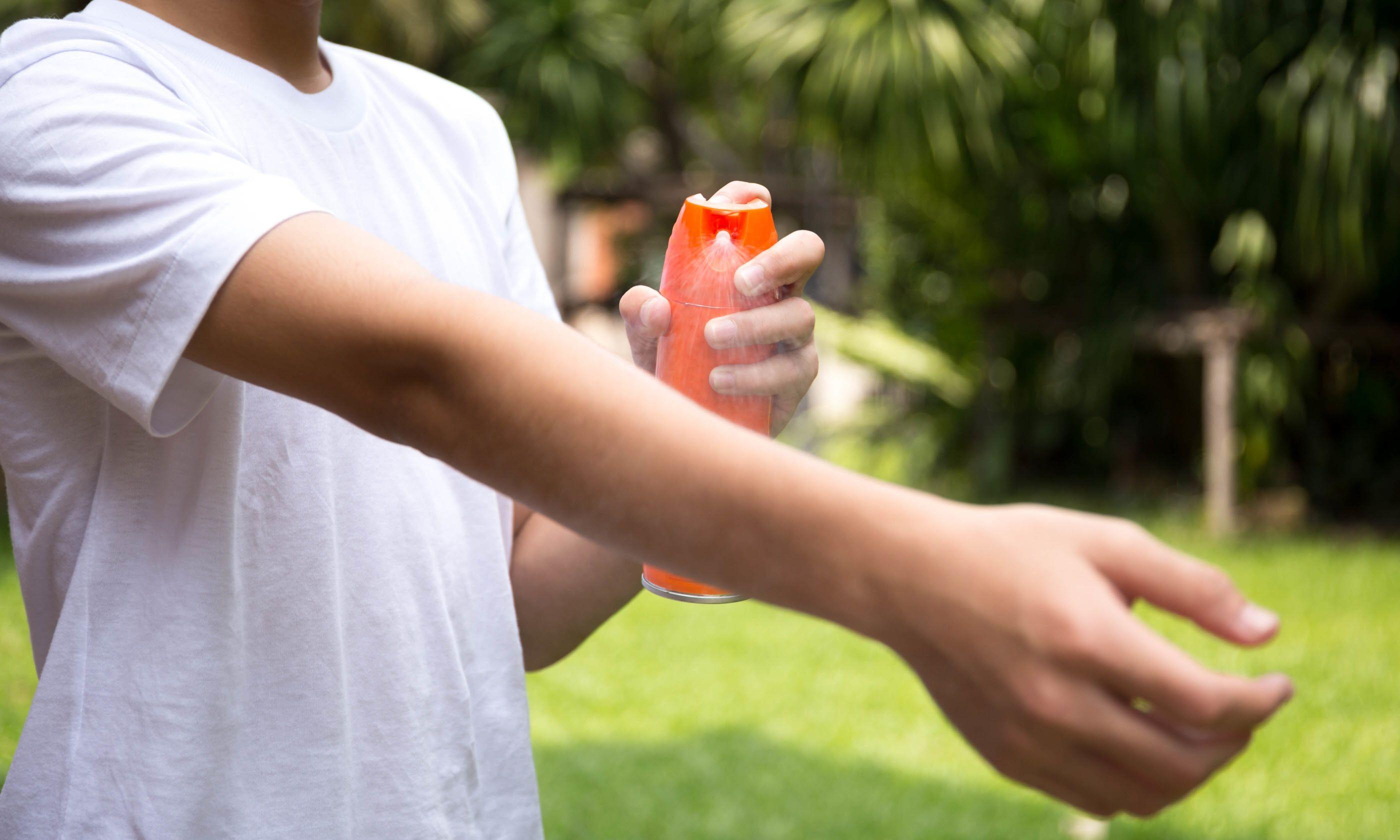 Newb latino love juice sprayed