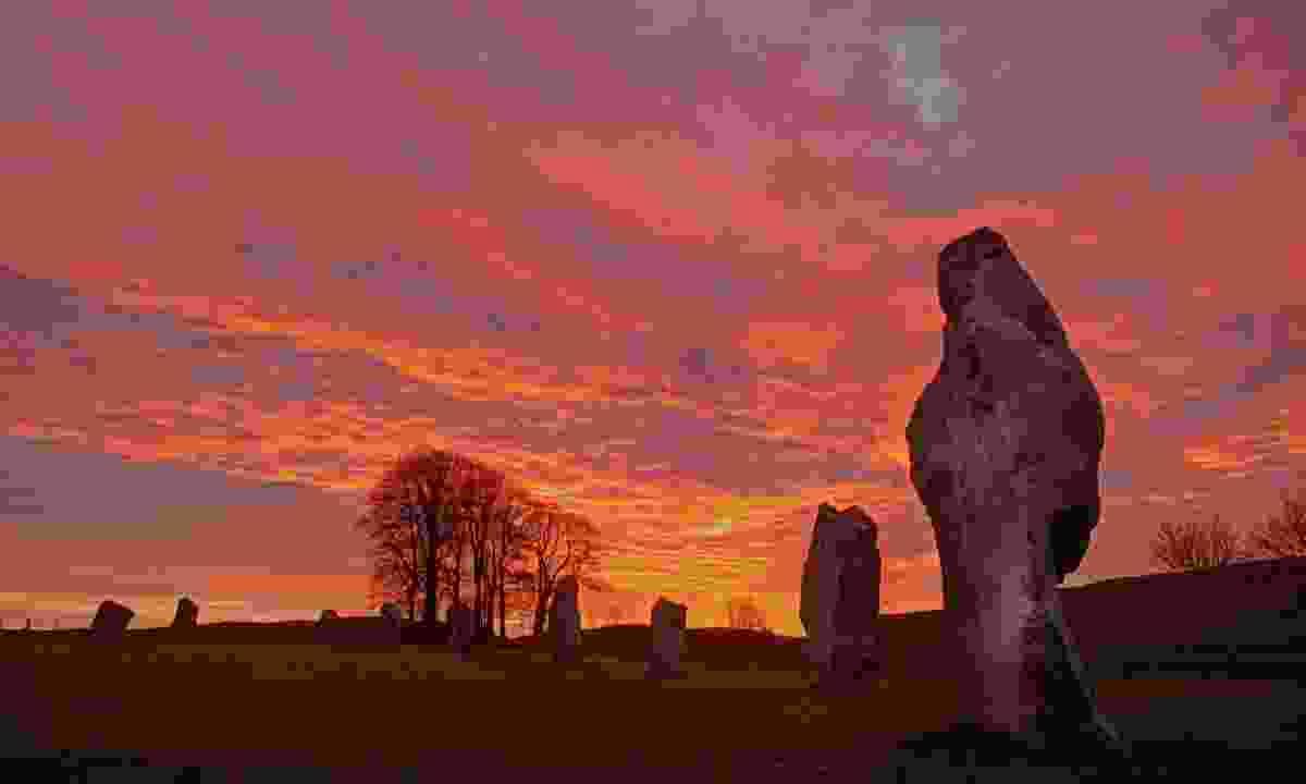Avebury stone circle (Dreamstime)