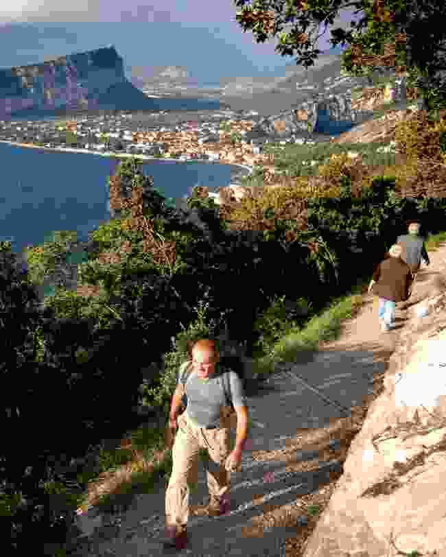 The Busatte-Tempesta Trail (Giampaolo Calzà/ Garda Trentino S.P. A.)