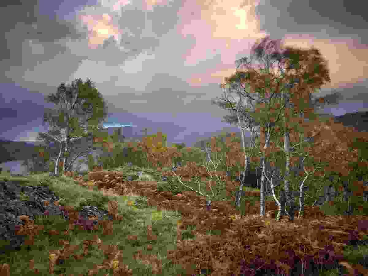 Shepherd's Crag (Joe Cornish)