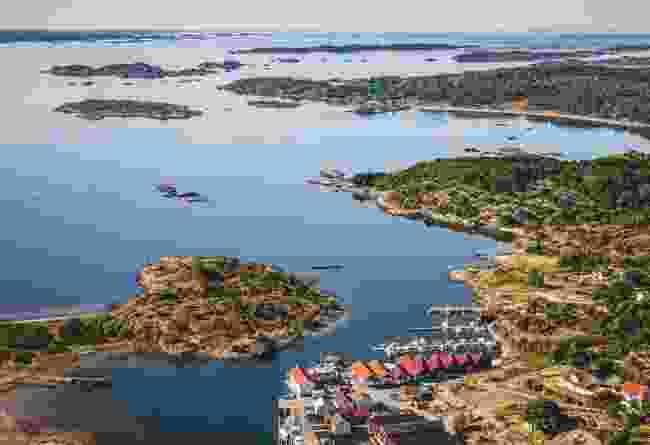 Kosterhavet National Park (Per Pixel Petersson/imagebank.sweden.se)