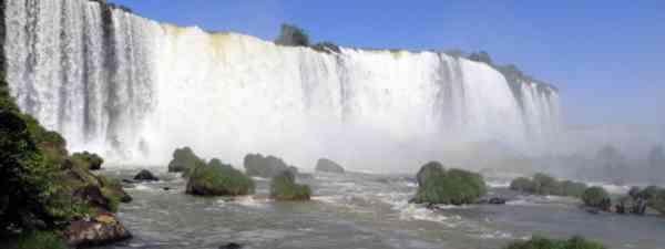 Iguacu Falls (Rodrigo Soldon)