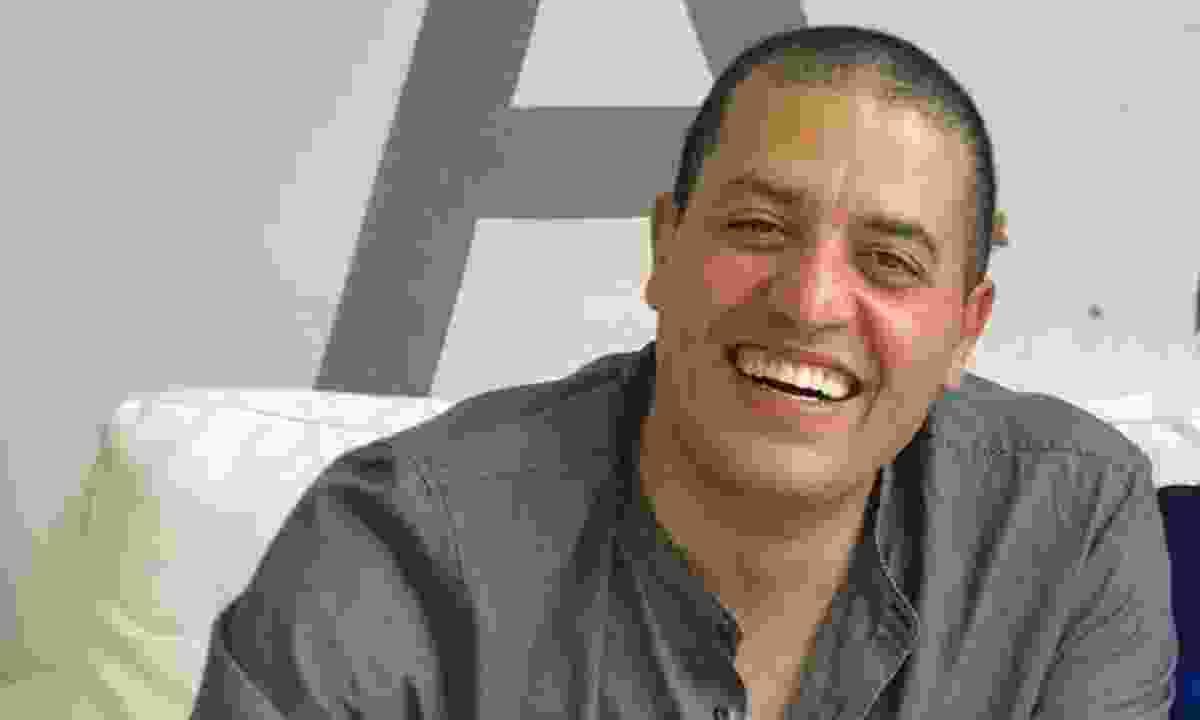 Ashraf Masoud